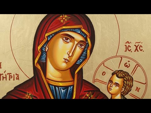 Holy Mary in the Syriac Ancient Tradition