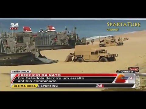 Страхът на Русия от НАТО!!!