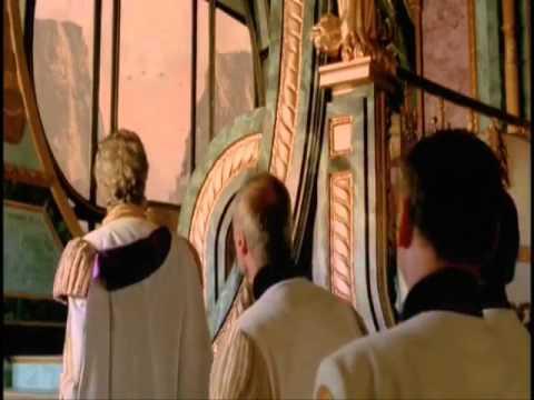 The Baron Harkonnen: The Atreides Gom Jabbar (part 14 of 14)