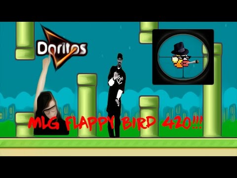 DORITOS  FLAPPY BIRD  DUBSTEP  SNOOP DOGG    MLG Flappy Bird 420     DORITOS  FLAPPY BIRD  DUBSTEP  SNOOP DOGG    MLG Flappy Bird 420   YouTube