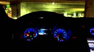 homepage tile video photo for 2015 Ford Mustang GT Ford Racing X-Pipe