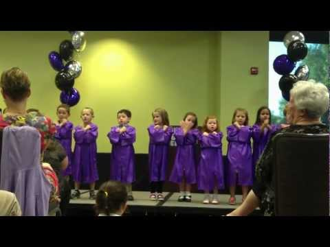 photo relating to Were Moving Up to Kindergarten Printable Lyrics referred to as Ended up Shifting Up! In the direction of Kindergarten! - YouTube