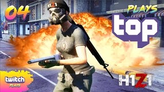 H1Z1 - Top Plays #4