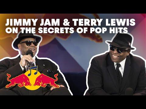 Jimmy Jam & Terry Lewis Lecture (Montréal 2016)