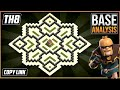 Best ultimate th8 hybrid trophy defense base 2021 town hall 8 hybrid base design clash of clans mp3