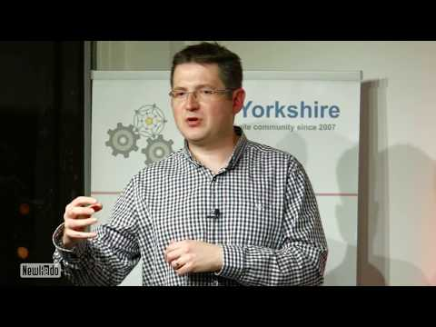 We Become What We Behold, Sociology, Software and Conway's Law - James Hull at Agile Yorkshire