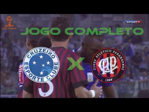 Atlético x Cruzeiro: pré-jogo, narração e pós-jogo. from YouTube · Duration:  4 hours 50 minutes 15 seconds