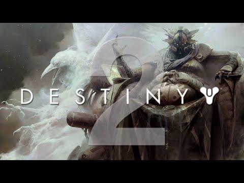 """DESTINY 2 - Saison 12 - FILM de la """"Saison de la Traque"""""""
