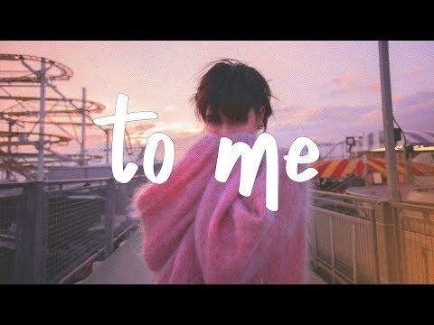Alina Baraz - To Me (Lyric Video)