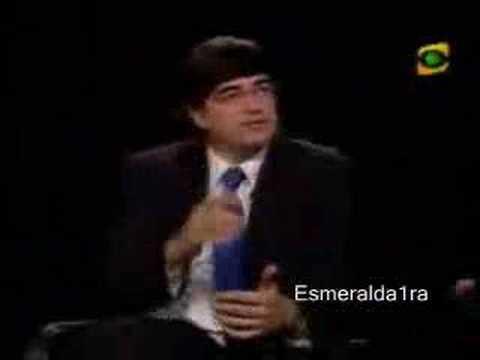Jaime Bayly EL FRANCOTIRADOR 06/01/08 Parte 10