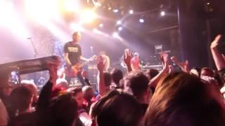 Die Toten Hosen - Bis zum bitteren Ende live @ Zeche Bochum 01.12.2014