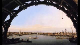 WORLD PREMIERE: E.Casularo plays P. Chaboud Sonata in G