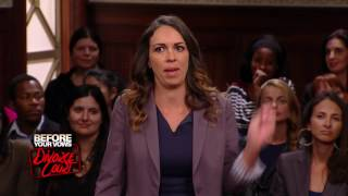 DIVORCE COURT Full Episode: Howe vs Keigley