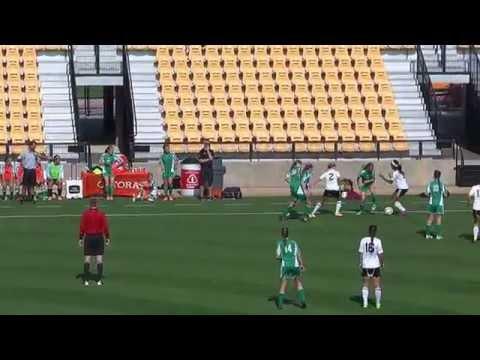 2014 5A  Georgia HS Soccer Championship, 05-16-14 (HD 720p) ©