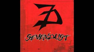 Watch Sevendust Pieces video