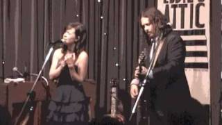 You Are My Sunshine, The Civil Wars at Eddie
