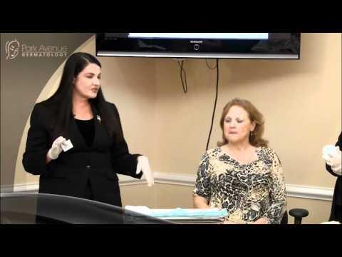 Botox Skin Treatment in Jacksonville & Orange Park
