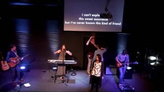 Cornerstone Church Live Stream