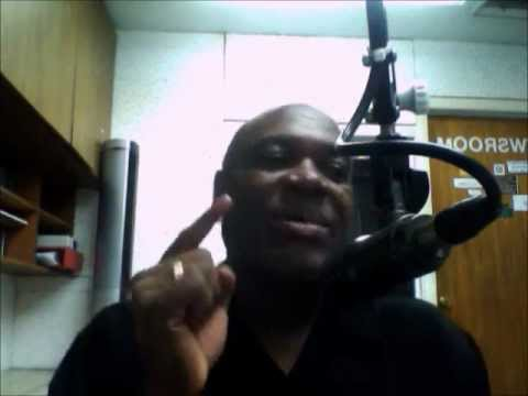 MAKING A DIFFERENCE RADIO SHOW