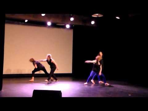 5th Digit at Ruby Slipper Fringe Festival: Part one