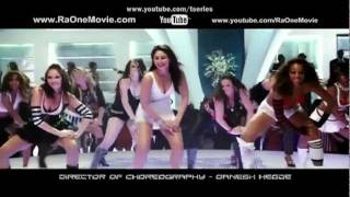 Criminal - Full Video Song (HD) - Ra.One (2011)