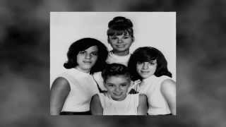 The Shangri~Las ~ I Can Never Go Home Any More (Stereo)