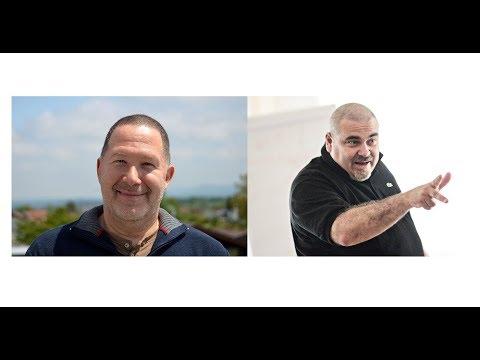 LIVESTREAM mit Profi-Tradern: Davide Biocchi aus Italien & Oliver Klemm aus Zypern