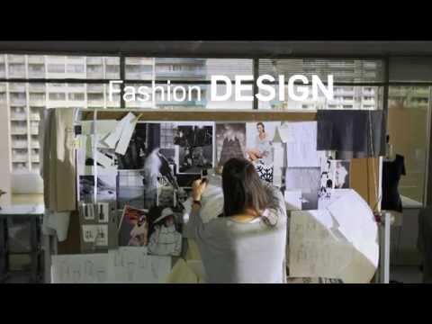 Study Fashion Design at the International School of Fashion of LaSalle College