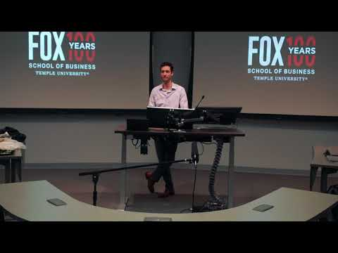 Fox School Of Business - What Is A Good Deal