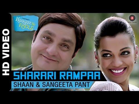 Sharari Rampaa | Kaagaz Ke Fools | Vinay Pathak & Mugdha Godse