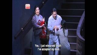 Opera Dr Sun Yat-sen - Charlie Soong duet