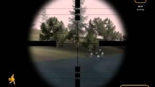 Deer Hunter 2005 (Gameplay no comentado)