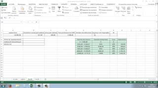 Comment calculer le salaire brut à partir du net