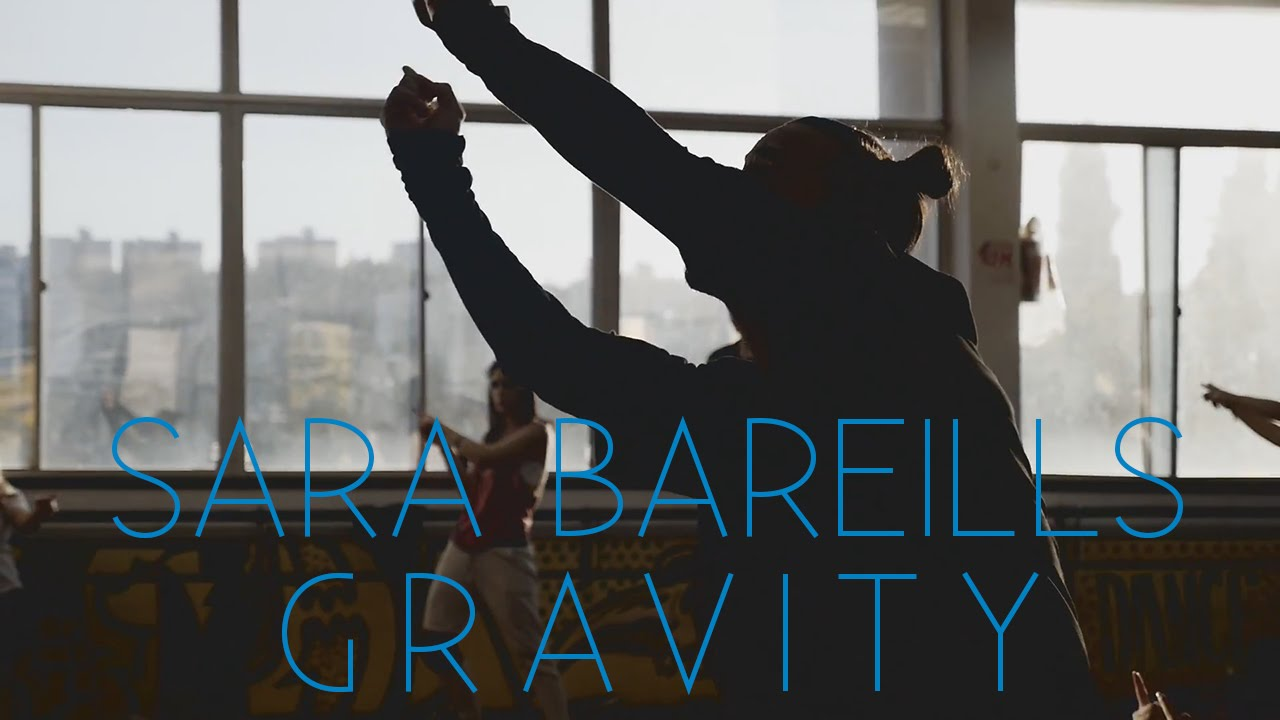 Sara Bareilles - Gravity | Choreography by: @mihafurlan | The Artifex | Vspot