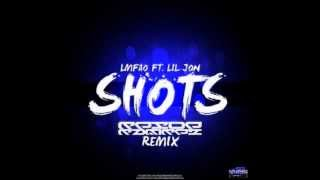 LMFAO feat. Lil Jon - Shots (Resoe Ramirez Remix)