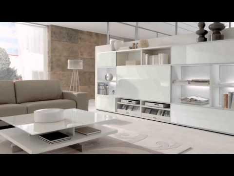Мебель для гостиной. Самая красивая мебель