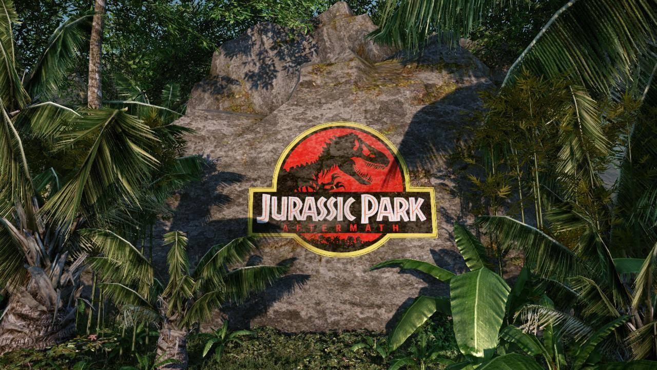 Jurassic park trespasser game download.