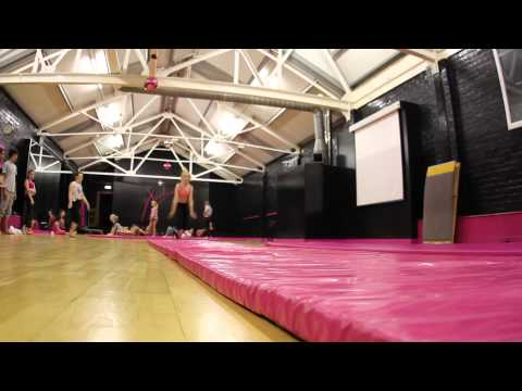 Excelsior School of Dance Promo 2013 - Don't You Worry Child