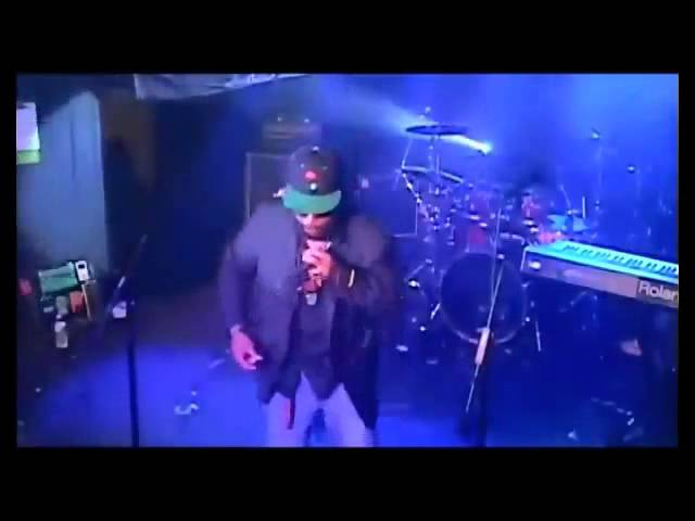 Lion Tafari @ XPozingMusicAwards Live Performance (Chicago)