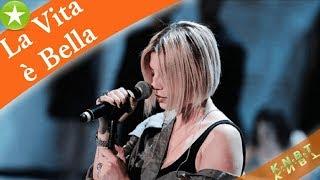 Emma Marrone è lesbica e ha una fidanzata famosa? La confessione della cantante | M.C.G.S