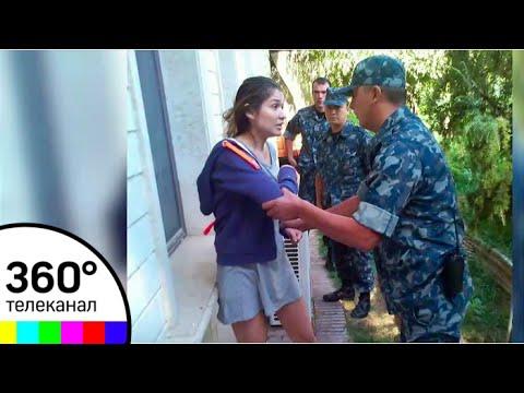 Дочь бывшего президента Узбекистана приговорена к пяти годам тюрьмы