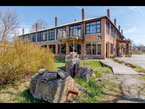 75 Thompson Street, Unit E, Asheville NC | Real Estate Listing MLS 3276615 | Mosaic Realty