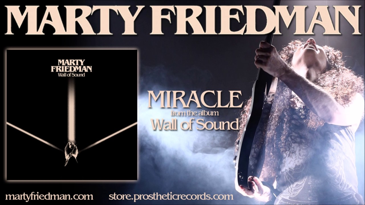 marty friedman inferno album download