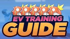 EV-Training in nur 10 Minuten! • Pokémon Schwert/Schild EV Training Guide (German/Deutsch)