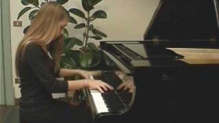 CHOPIN  Prelude Op. 28 No.22 In G Minor (Molto Agitato)