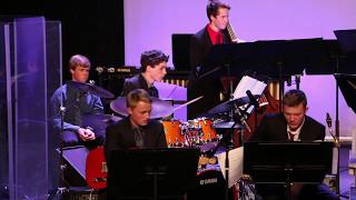 westlake hs studio jazz ensemble i cherokee the westlake hs jazz festival 2017