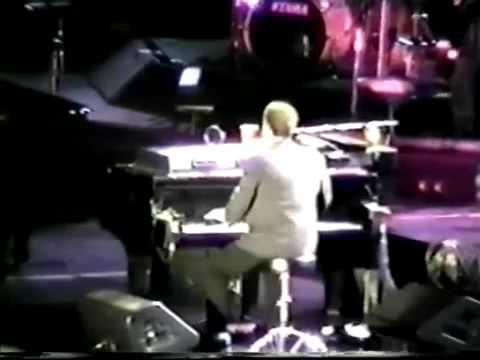 Elton John and Billy Joel Face to Face July 4th 1994 Washington D C