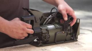 Manual Saws? Get The Straight Flush Saw