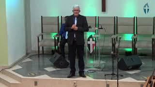 #79- Culto Online | Rev. Robson Ramalho