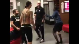 Download lagu Baily kick ibrahimovic funny moments